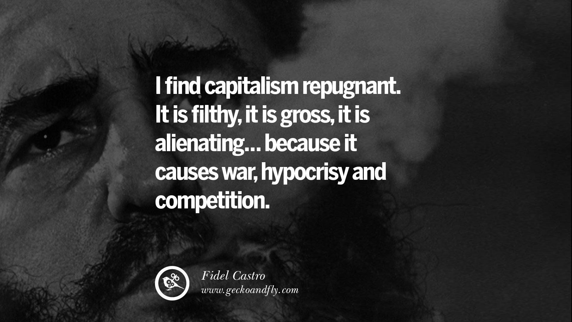 Image result for fidel castro communism
