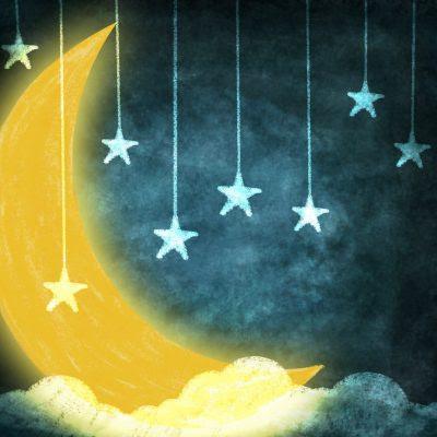 Lindas Frases Sobre La Luna Datosgratis Net