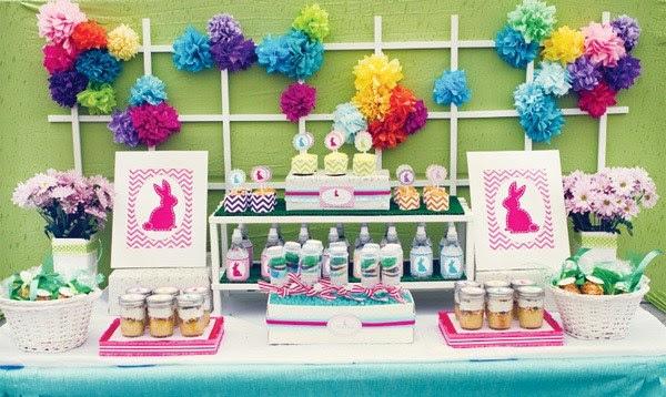 Dekorationsideen geburtstagsfeier deneme ama l for Kindergeburtstag 1 jahr deko