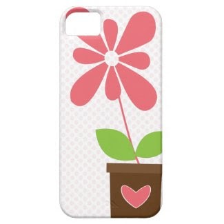 Spring Flower {iPhone } Case iPhone 5 Cases