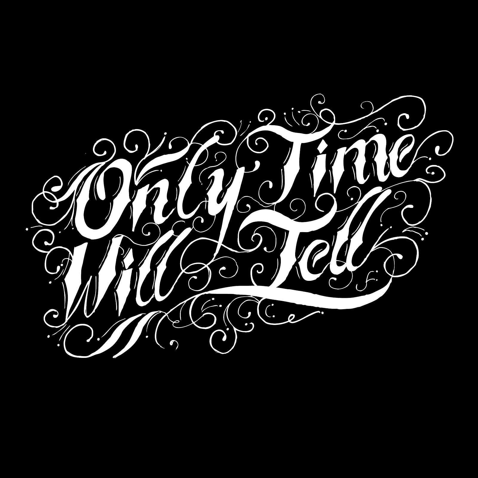 Quotes About Only Time Will Tell 29 Quotes