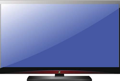 TV CON FUNZIONE DI REGISTRATORE