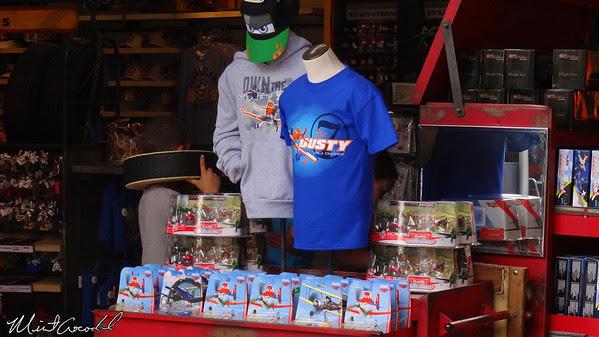 Disneyland Resort, Disney California Adventure, Condor Flats, Fly n buy, Planes