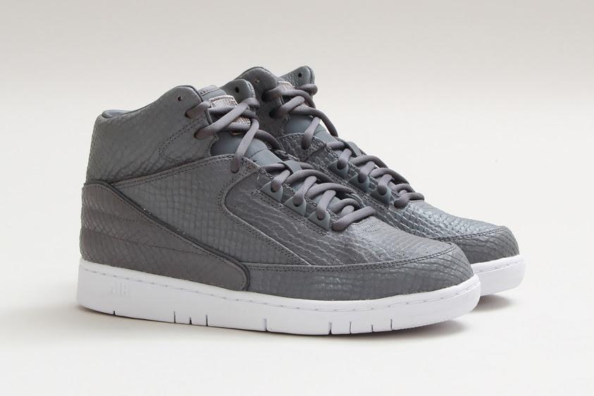 various colors 17249 91c99 Nike Air Python SP Cool Grey