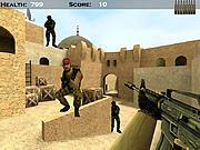 Jogar Counter strike revenge Jogos