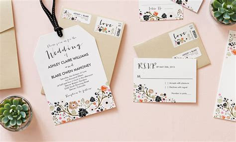 Samples of Wedding Reception (Only) Invitation Wording