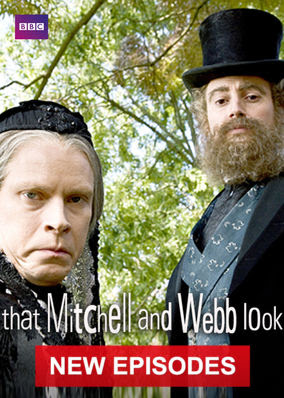 That Mitchell and Webb Look - Series 4