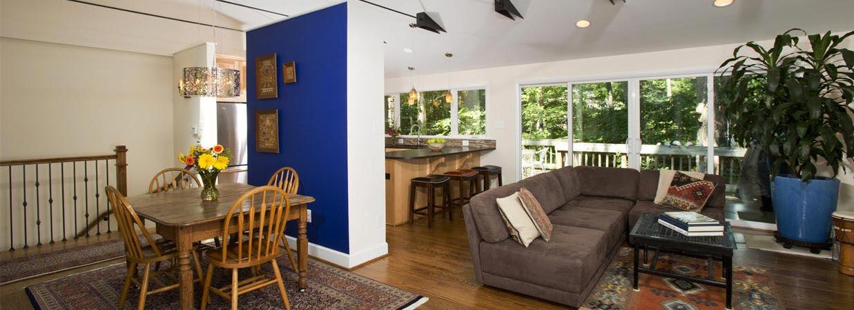 Design Build Remodeler In Fairfax Northern Virginia