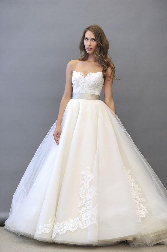 Princess Bride Ball-Gown.