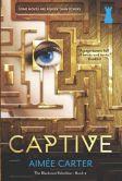 Captive (Blackcoat Rebellion Series #2)