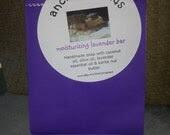 Ancient Blends Natural Lavender Soaps