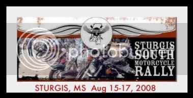STURGIS SOUTH Home