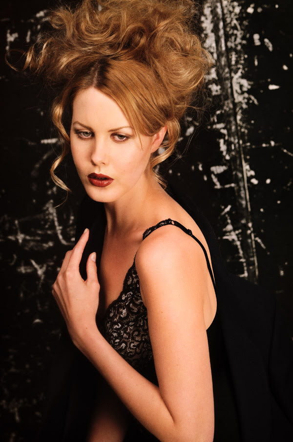 Fashion & Modelling Portfolio, Studio Beauty Shot, Sophie S - Sydney Australia