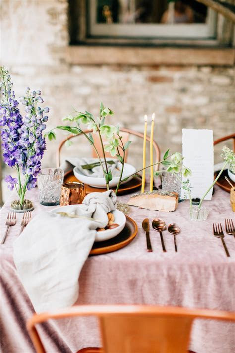 Romantic New Orleans wedding inspiration at Race