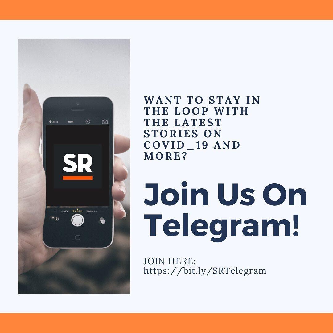 "Join us on Telegram by searching ""Sahara Reporters Media Group, Inc."" Or click>>> https://bit.ly/SRTelegram"