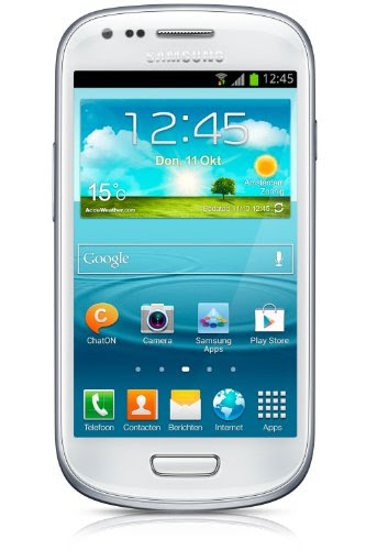 Samsung Galaxy S3 Mini GTi8190 GSM Unlocked Photo