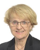 Danuta Maria HÜBNER