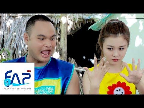 FAPtv Cơm Nguội Tập 48: Thần Đồng Đất Việt Parody