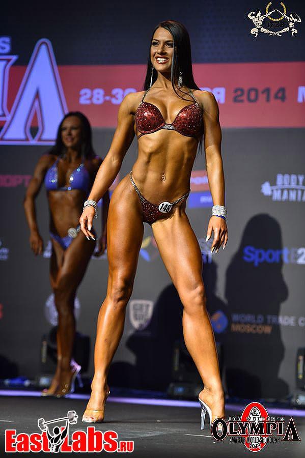 Yuliya Detusheva