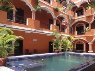 Apex Koh Kong Hotel Reviews