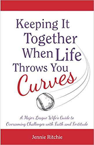 Keeping it Together When Life throws You Curves