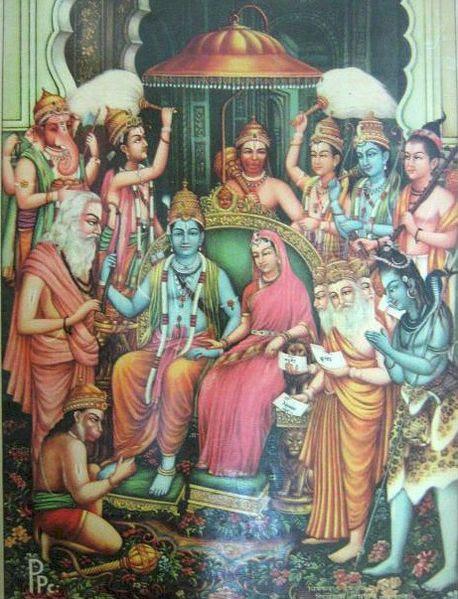 File:Rama-Sita coronation.jpg