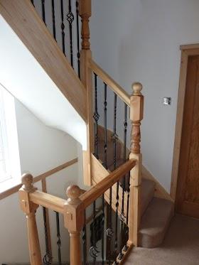 Top Attic Conversion Stairs Ideas Pics