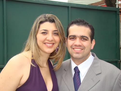 Casamento Civil Bia e Alfredo