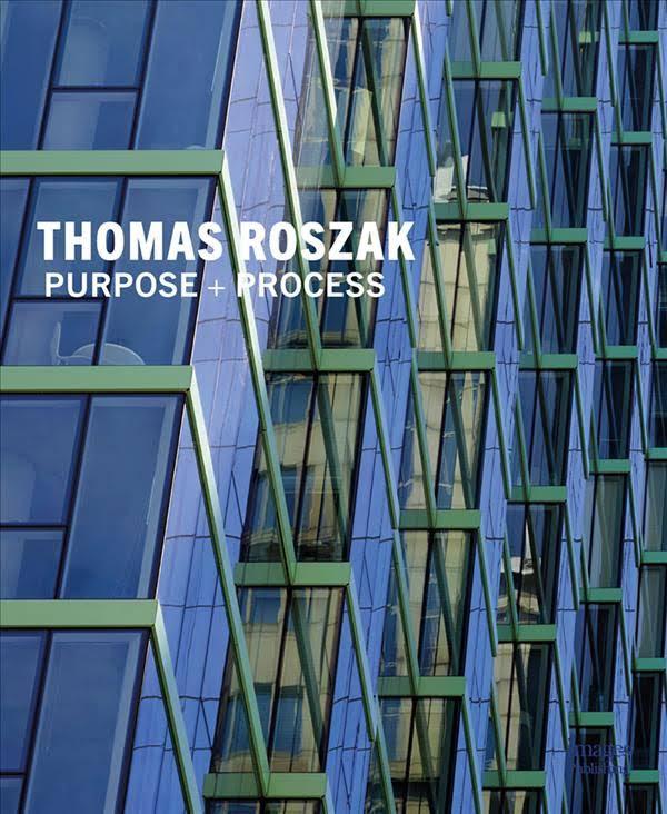 Purpose Process Architect Led Designdevelopbuild Tra Thomas