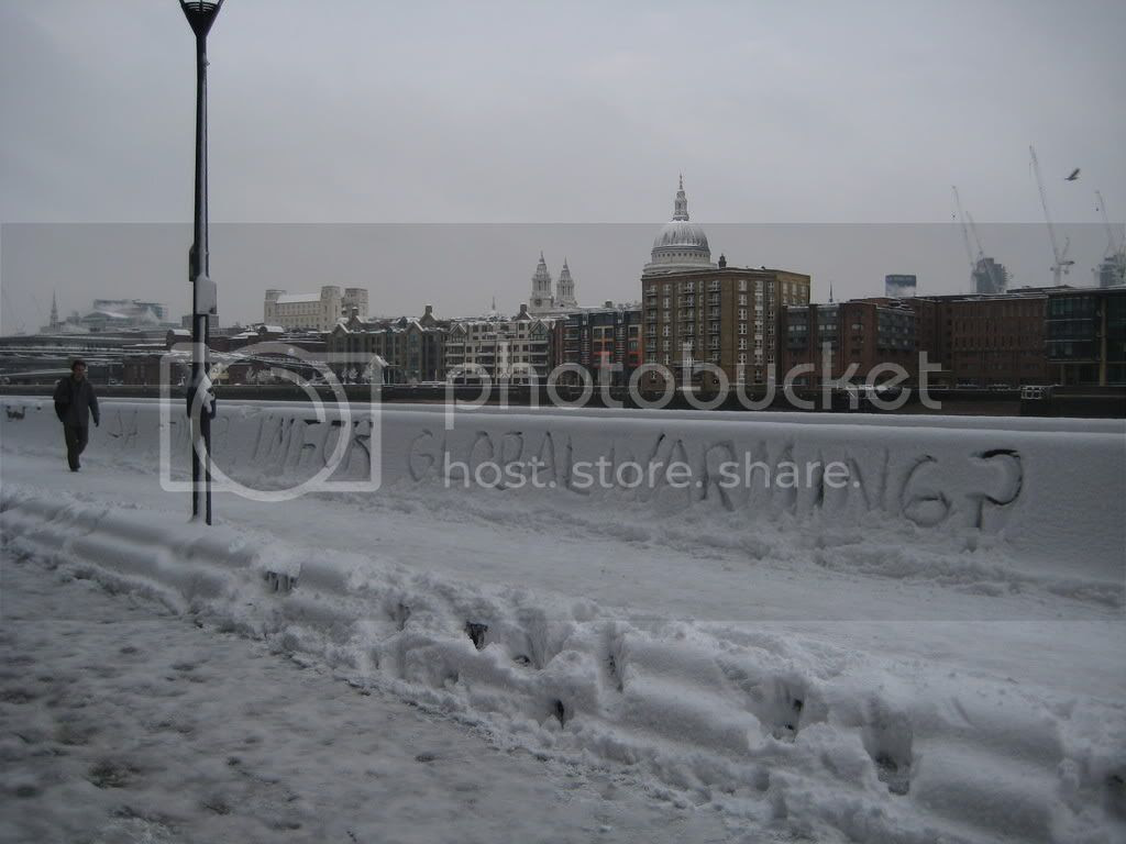 London, 2 February 2009