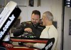 Dupla Marcelo Rodriguez e Eduardo Serratto da categoria GP (Luciano Santos/SigCom)
