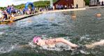Georgia Davies backstroke