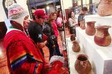 Exposició a Cusco de les primeres peces rebudes del tresor del Machu Pichu