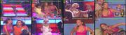 Espectáclo com várias actrizes dos morangos com açucar