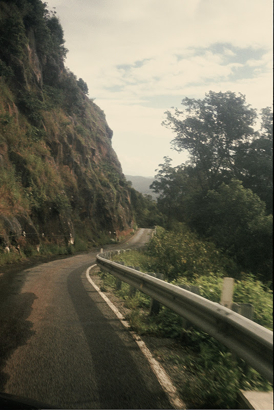 one way cliff