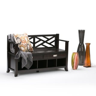 Benches | Overstock.com: Storage Benches, Settees, Country Benches ...
