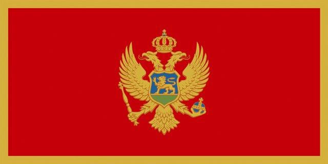 Stemma del Montenegro