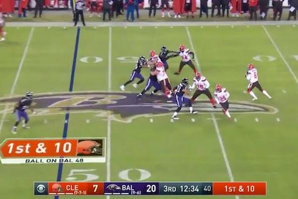 121a3d7a8f9 Google News - Baltimore Ravens beat the Cleveland Browns - Overview