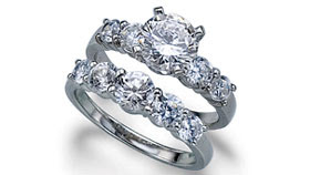 Custom wedding rings michigan