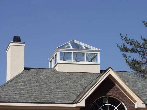 Cupola Domel Inc