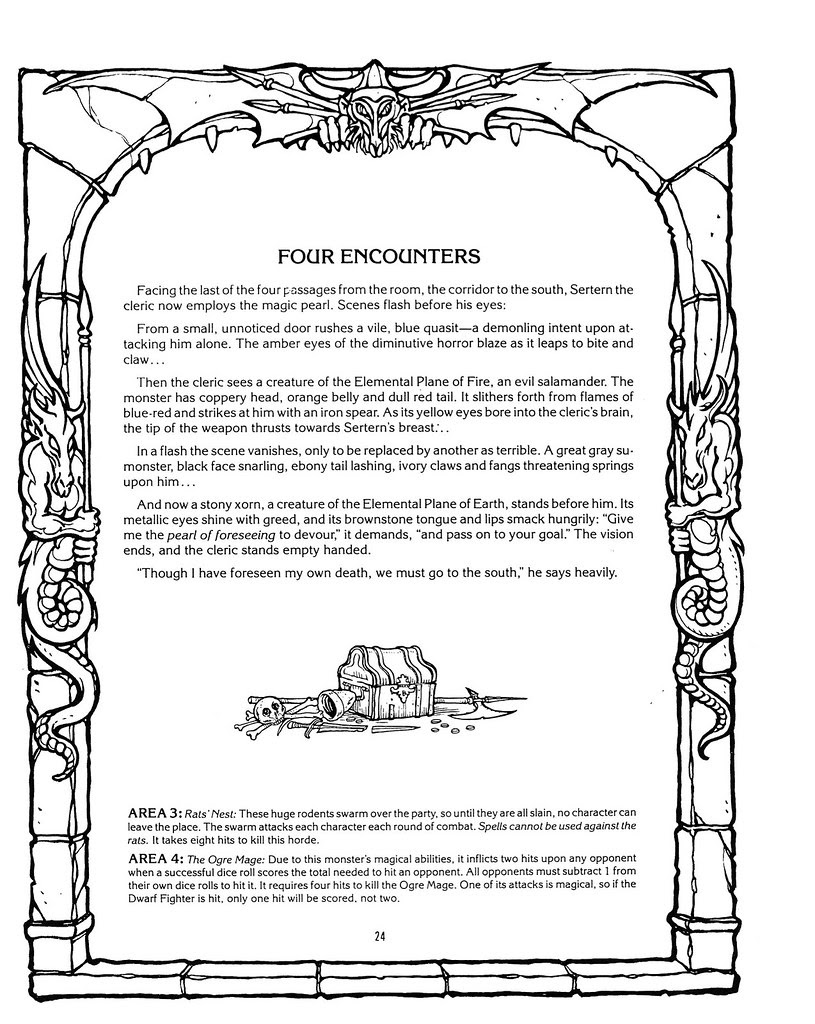 Official Advanced Dungeons and Dragons - Page 25