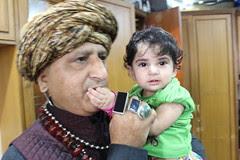 The Shakirs of Bandra on Eid ul Fitr by firoze shakir photographerno1