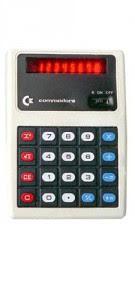 Commodore MM3S