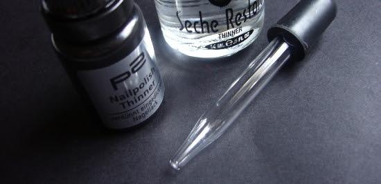 China Glaze Preppy Pink Nail Polish Thinner Restoring Thick Polishes P2 Restore