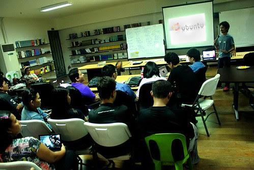 ubuntu july 1,2011