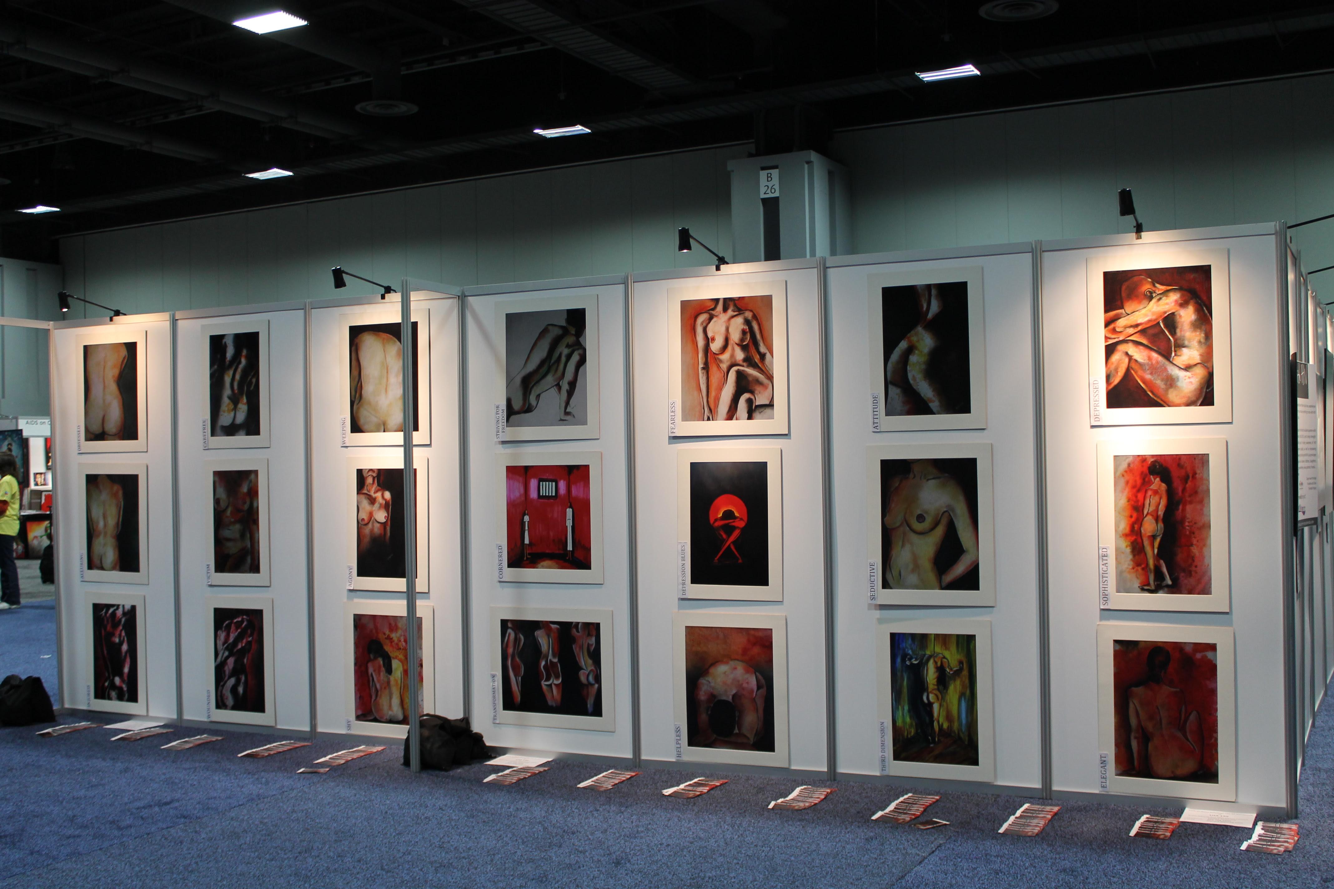 Photography Art Exhibition