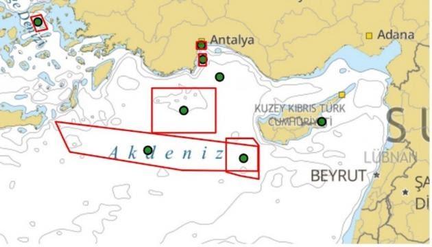 Νέες τουρκικές προκλήσεις - Ο Ερντογάν αμφισβητεί την υφαλοκρηπίδα Ελλάδας, Κύπρου
