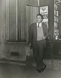 André Villers al Fondaco dell'Arte di Venezia