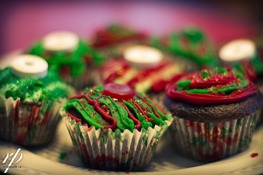 ~ 363/365 Cupcakes ~