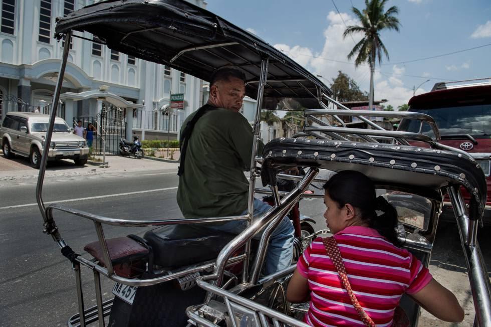 En Quezon City (Filipinas) están poniendo en marcha un programa para hacer el espacio público más seguro para las mujeres.
